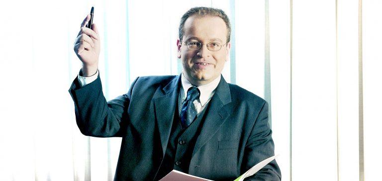 Dirk Schmitz Oberbürgermeister für Ludwigshafen am Rhein
